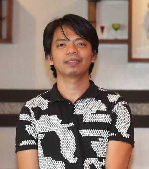 Mark Las Pinas | Web Developer of Dash10 Managed Services