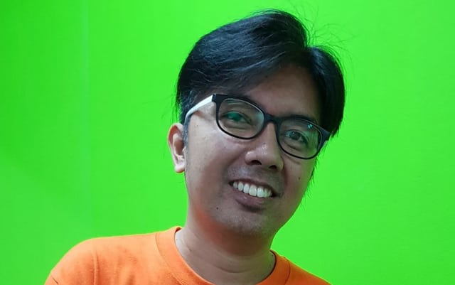 Dash 10 Employee Of The Month for June – Niel Singson!