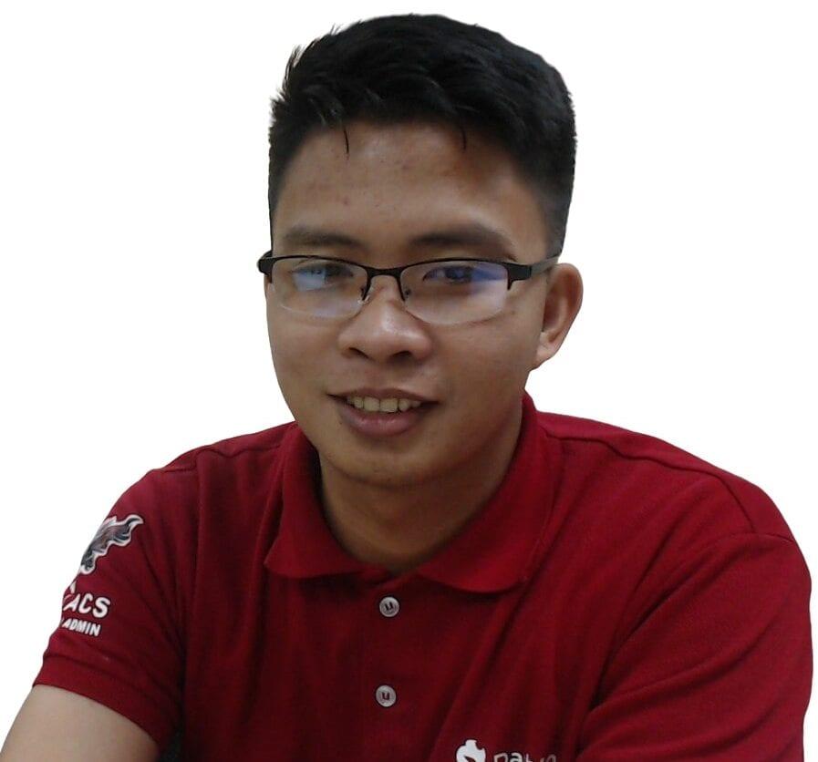 Max Macauyag - Customer Support Specialist of Dash10